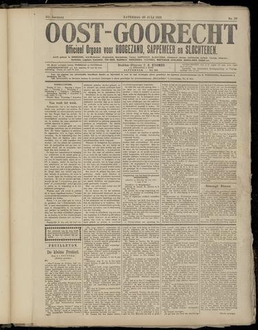 (Volksblad) Oost-Goorecht en Omstreken nl 1921-07-30