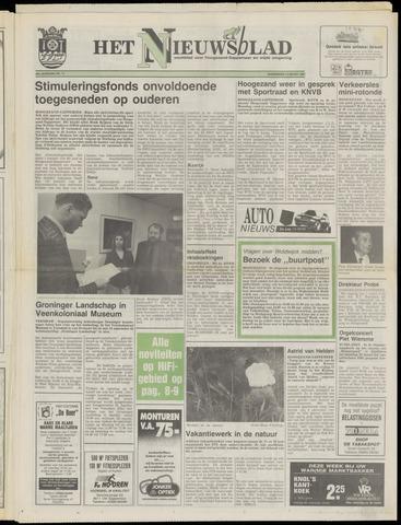 Het Nieuwsblad nl 1991-03-14