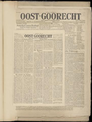 (Volksblad) Oost-Goorecht en Omstreken nl 1945-11-07
