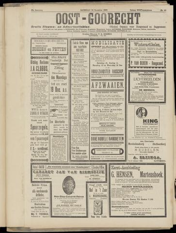 (Volksblad) Oost-Goorecht en Omstreken nl 1932-12-10