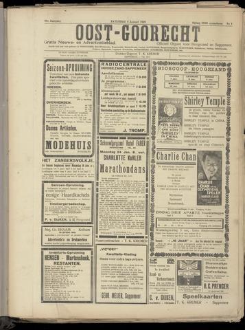 (Volksblad) Oost-Goorecht en Omstreken nl 1938
