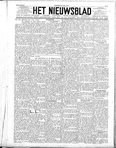 Het Nieuwsblad nl 1946-08-14