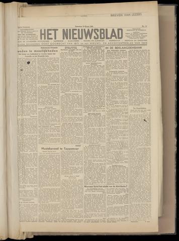 Het Nieuwsblad nl 1949-03-12