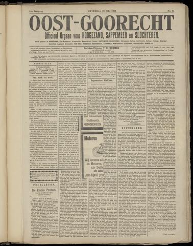 (Volksblad) Oost-Goorecht en Omstreken nl 1921-05-28