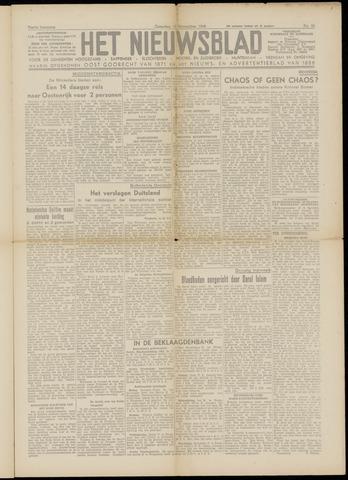 Het Nieuwsblad nl 1949-11-19