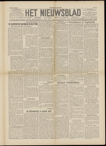 Het Nieuwsblad nl 1949-05-11