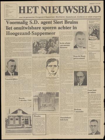 Het Nieuwsblad nl 1978-07-11