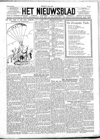 Het Nieuwsblad nl 1946-12-31