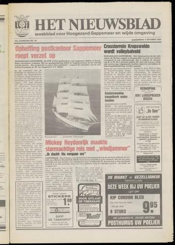 Het Nieuwsblad nl 1990-10-04