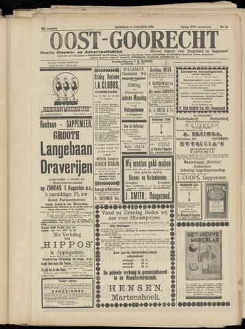 (Volksblad) Oost-Goorecht en Omstreken nl 1932-08-06