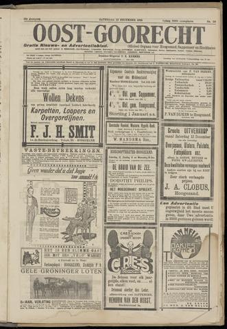 (Volksblad) Oost-Goorecht en Omstreken nl 1925-12-12