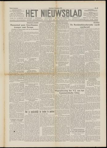Het Nieuwsblad nl 1949-08-06
