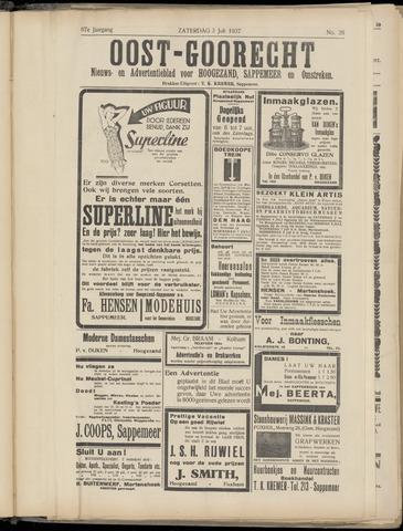 (Volksblad) Oost-Goorecht en Omstreken nl 1937-07-03