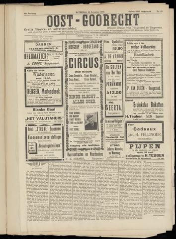 (Volksblad) Oost-Goorecht en Omstreken nl 1935-11-09