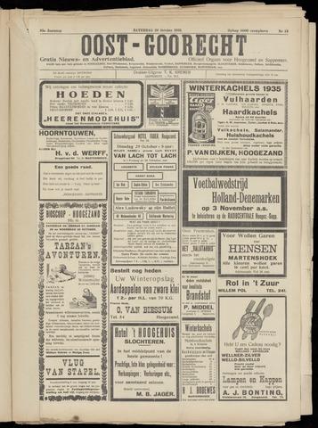 (Volksblad) Oost-Goorecht en Omstreken nl 1935-10-19
