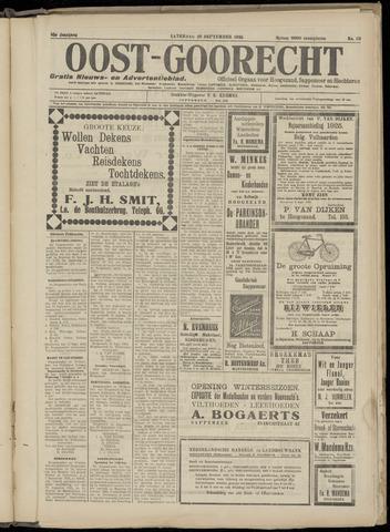 (Volksblad) Oost-Goorecht en Omstreken nl 1925-09-26