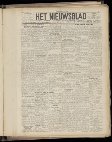 Het Nieuwsblad nl 1948