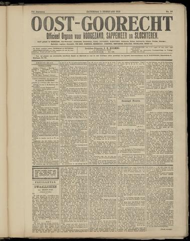 (Volksblad) Oost-Goorecht en Omstreken nl 1921-02-05