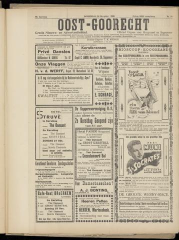 (Volksblad) Oost-Goorecht en Omstreken nl 1936-12-24