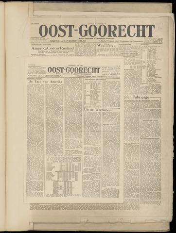 (Volksblad) Oost-Goorecht en Omstreken nl 1945-11-03