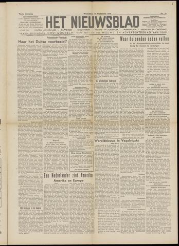 Het Nieuwsblad nl 1949-09-14
