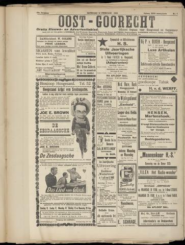 (Volksblad) Oost-Goorecht en Omstreken nl 1935-02-16