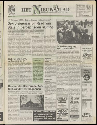 Het Nieuwsblad nl 1991-03-21