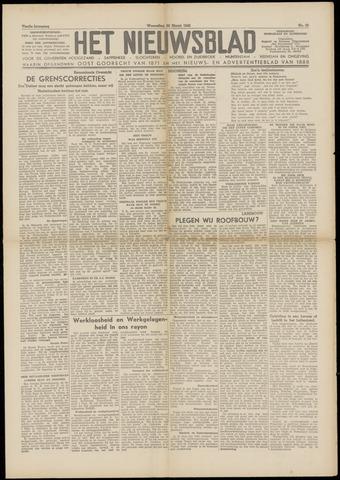 Het Nieuwsblad nl 1949-03-30