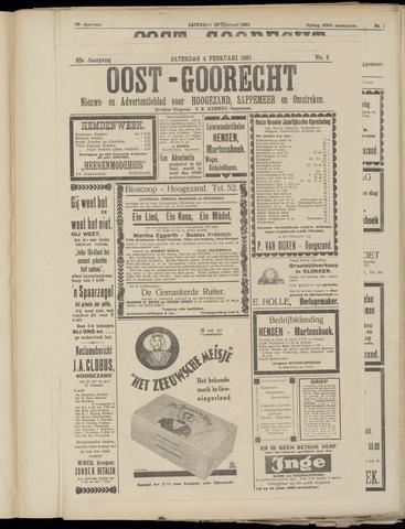 (Volksblad) Oost-Goorecht en Omstreken nl 1933-02-04
