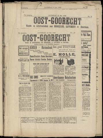 (Volksblad) Oost-Goorecht en Omstreken nl 1940-05-25