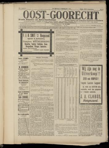 (Volksblad) Oost-Goorecht en Omstreken nl 1924-02-09