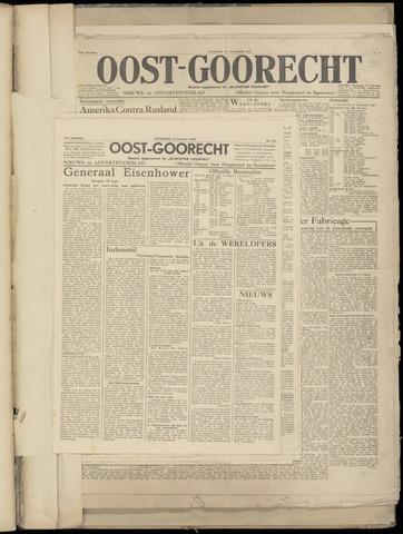 (Volksblad) Oost-Goorecht en Omstreken nl 1945-10-13