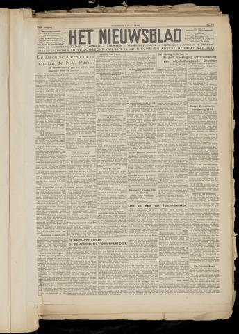 Het Nieuwsblad nl 1948-03-03