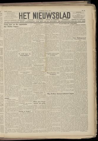 Het Nieuwsblad nl 1947-05-10