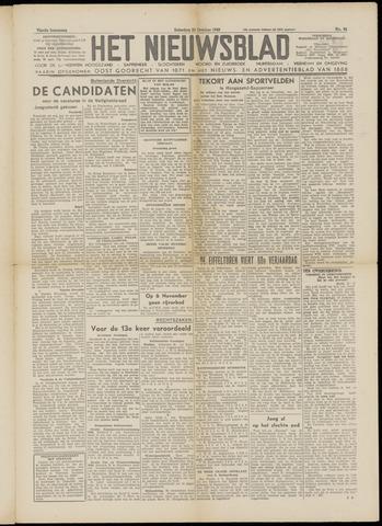 Het Nieuwsblad nl 1949-10-22