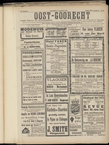 (Volksblad) Oost-Goorecht en Omstreken nl 1938-09-03