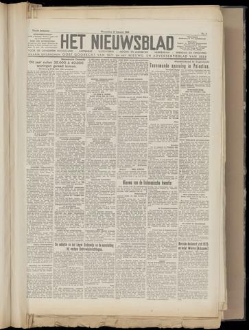 Het Nieuwsblad nl 1949-01-12