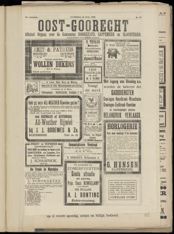(Volksblad) Oost-Goorecht en Omstreken nl 1926-07-24