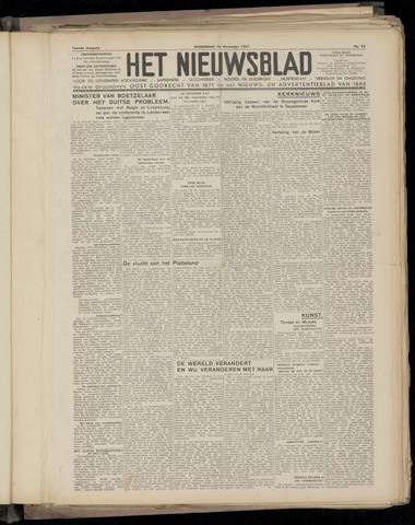 Het Nieuwsblad nl 1947-11-26