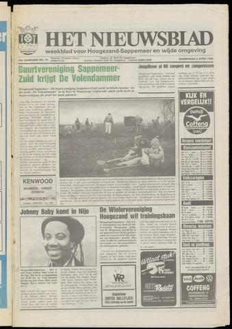 Het Nieuwsblad nl 1989-04-06