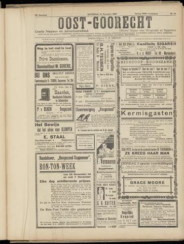 (Volksblad) Oost-Goorecht en Omstreken nl 1936-11-14