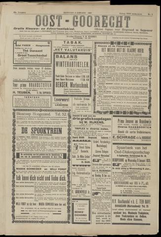 (Volksblad) Oost-Goorecht en Omstreken nl 1935