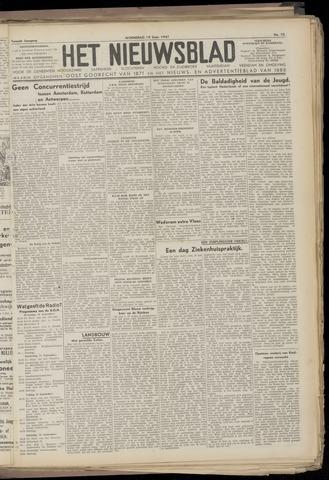 Het Nieuwsblad nl 1947-09-10