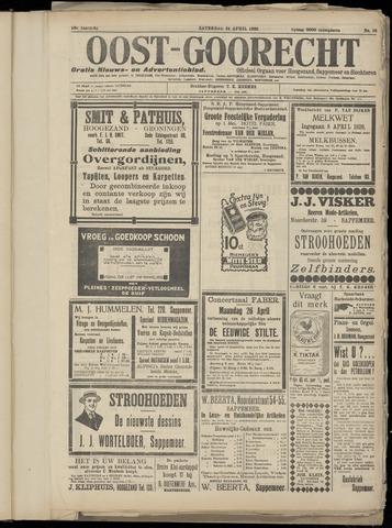 (Volksblad) Oost-Goorecht en Omstreken nl 1926-04-24