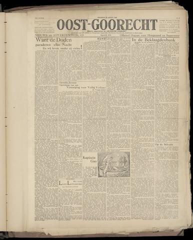 (Volksblad) Oost-Goorecht en Omstreken nl 1946-01-23
