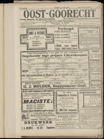 (Volksblad) Oost-Goorecht en Omstreken nl 1926-07-03