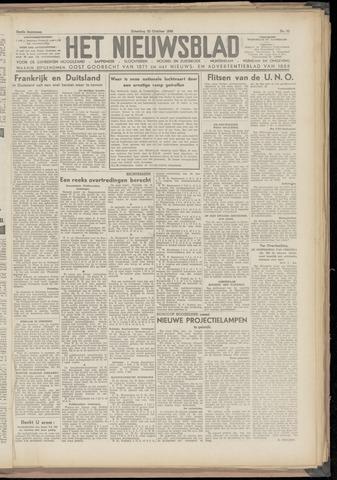 Het Nieuwsblad nl 1948-10-20
