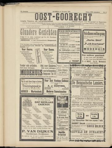 (Volksblad) Oost-Goorecht en Omstreken nl 1937-11-27