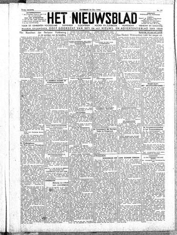 Het Nieuwsblad nl 1946-10-26
