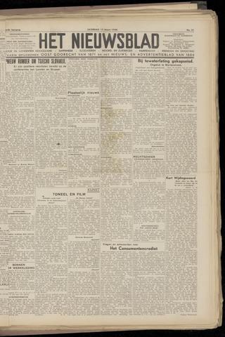 Het Nieuwsblad nl 1948-03-13